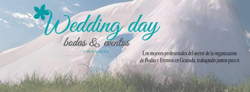 THE WEDDING DAY. 'Un Evento Dirigido A Parejas Que Busquen La Originalidad, Elegancia Y Creatividad En Su Boda'.